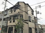 大阪市 外壁 屋根 塗装 ベランダ バルコニー 防水 ダイタク