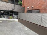 大阪市 外壁塗装・防水工事に伴う外構工事 ダイタク