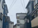 東大阪市 外壁塗装・屋根改修工事 ダイタク