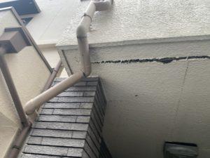 大阪市 雨漏り天井 貼替え塗装 ダイタク