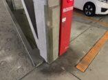大阪市 駐車場 柱補修工事 ダイタク