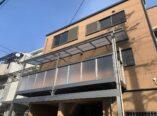 大阪市 戸建て ベランダ増設工事  ダイタク DAITAKU 中古住宅 リフォーム 改装工事