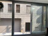 大阪市 某ビル 窓交換工事 カバー工法 ダイタク DAITAKU