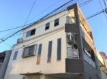 大阪市 外壁塗装 超低汚染リファイン アステックペイント DAITAKU