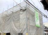 八尾市 大阪市 外壁塗装 超低汚染リファイン DAITAKU