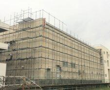 寝屋川市 工場 外壁塗装 大阪 DAITAKU
