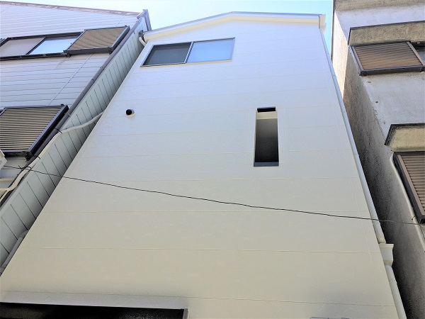 大阪市 外壁塗装 アドバイザー 超低汚染リファイン 遮熱塗料 DAITAKU