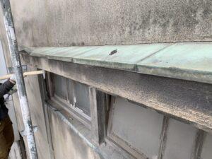 大阪市 ビル 会社 外壁改修工事 ダイタク DAITAKU