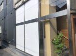 東大阪市 ガラスシート カッティングシート 張替え 貼替え ダイタク DAITAKU