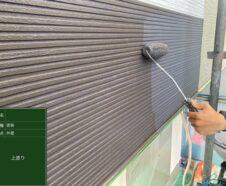 大阪市 外壁塗装 アステックペイント 超低汚染リファイン アイアンバーグ DAITAKU