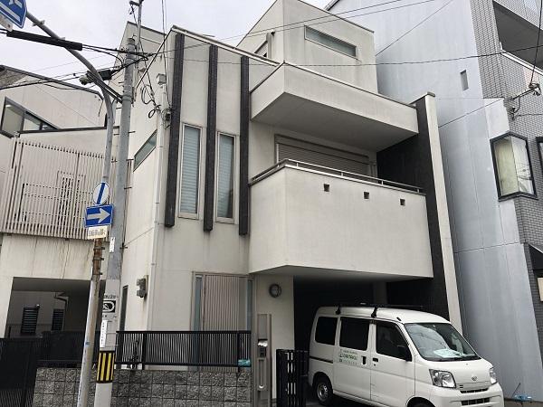 大阪市 外壁塗装 屋根塗装 アステックペイント DAITAKU