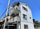 大阪市 外壁塗装 屋根塗装 超低汚染リファイン パーチグレー トゥルーホワイト DAITAKU