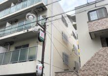 大阪市 マンション 90万円