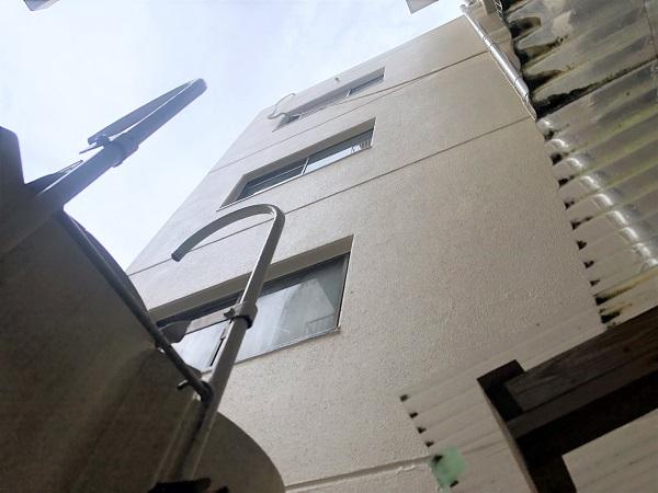 大阪市 マンション 外壁修繕工事 エスケー化研 DAITAKU