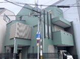 大阪市 外壁塗装工事 屋根塗装 アステックペイント 超低汚染リファイン DAITAKU