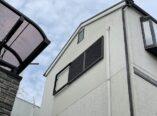 大阪市 台風被害 サイディング張替え DAITAKU
