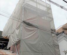 大阪 外壁塗装 屋根塗装 アステックペイント DAITAKU